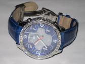 Mens Jacob & Co 47mm Diamond Watch -  MJCB05