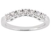 Women's Diamond Wedding Band - WB561