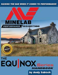 "New Updated ""EQUINOX SERIES HANDBOOK"" by Andy Sabisch"