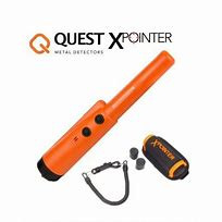 Quest XPointer Land Water Resistant Pin-pointer