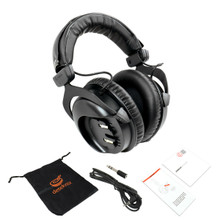Quest HD Headphones for the XP Deus and ORX Metal Detectors
