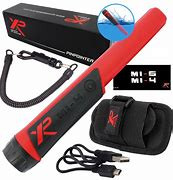 XP MI-4 PINPOINTER For DEUS and ORX Metal Detectors or Use as Stand Alone - Free Shipping
