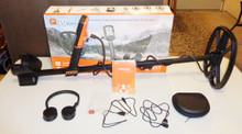 Store Demo Quest Q30+ Metal Detector - Free Shipping