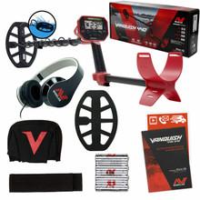 Minelab VANQUISH 440 Metal Detector & Free Pro-Find 15 Pinpointer