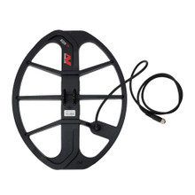 """Minelab 15"""" x 12"""" (15"""") DD Waterproof Coil for the Equinox 800 and 600"""