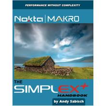 Nokta Makro Simplex+ Handbook by Andy Sabisch