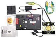 Detecting Adventure Ugly Box Electrolysis Unit - Coin and Relic Cleaner + Stabilizer