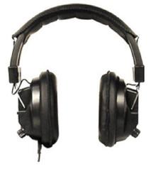 Pro-Power Headphones