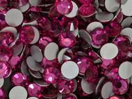 Fuchsia Crystal 30ss