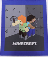 Minecraft Cotton Panel