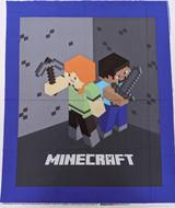 Minecraft Cotton Panel