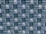 Dk Blue NFL Dallas Cowboys