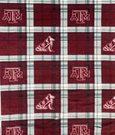 Texas A&M Fleece