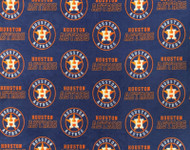 MLB Houston Astros FLEECE