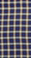 Royal Sofia Plaid Rayon