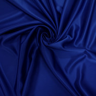 Poly Satin Mystique - Ultra Royal