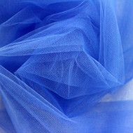 "Royal 108"" Nylon Tulle"