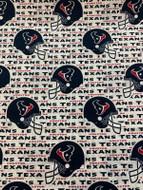 NFL Houston Texans Cotton