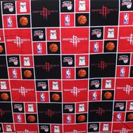 NBA Houston Rockets Cotton