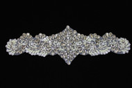 Pearl Crystal London Applique