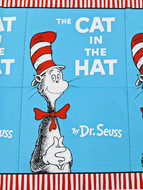 "Cat In The Hat Celebration ""PANEL"""
