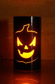 Jackolantern - Metal Candle Holder Luminary