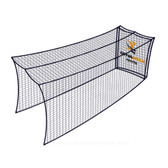 Dynamax Sports Golf Cage, 10'h x 10'w x 20'l (Net Only)