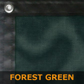 Dynamax Sports HD Elite Windscreen, Forest Green