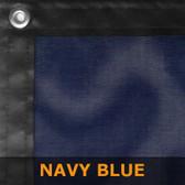 Dynamax Sports HD Elite Windscreen, Navy Blue