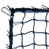 Dynamax Sports Economy Baseball Net/ Backstop Net