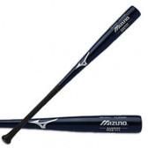Mizuno Classic Bamboo MZB 243 Navy Baseball Bat