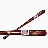 Mizuno Classic Maple MZM 271 Mahogany Baseball Bat