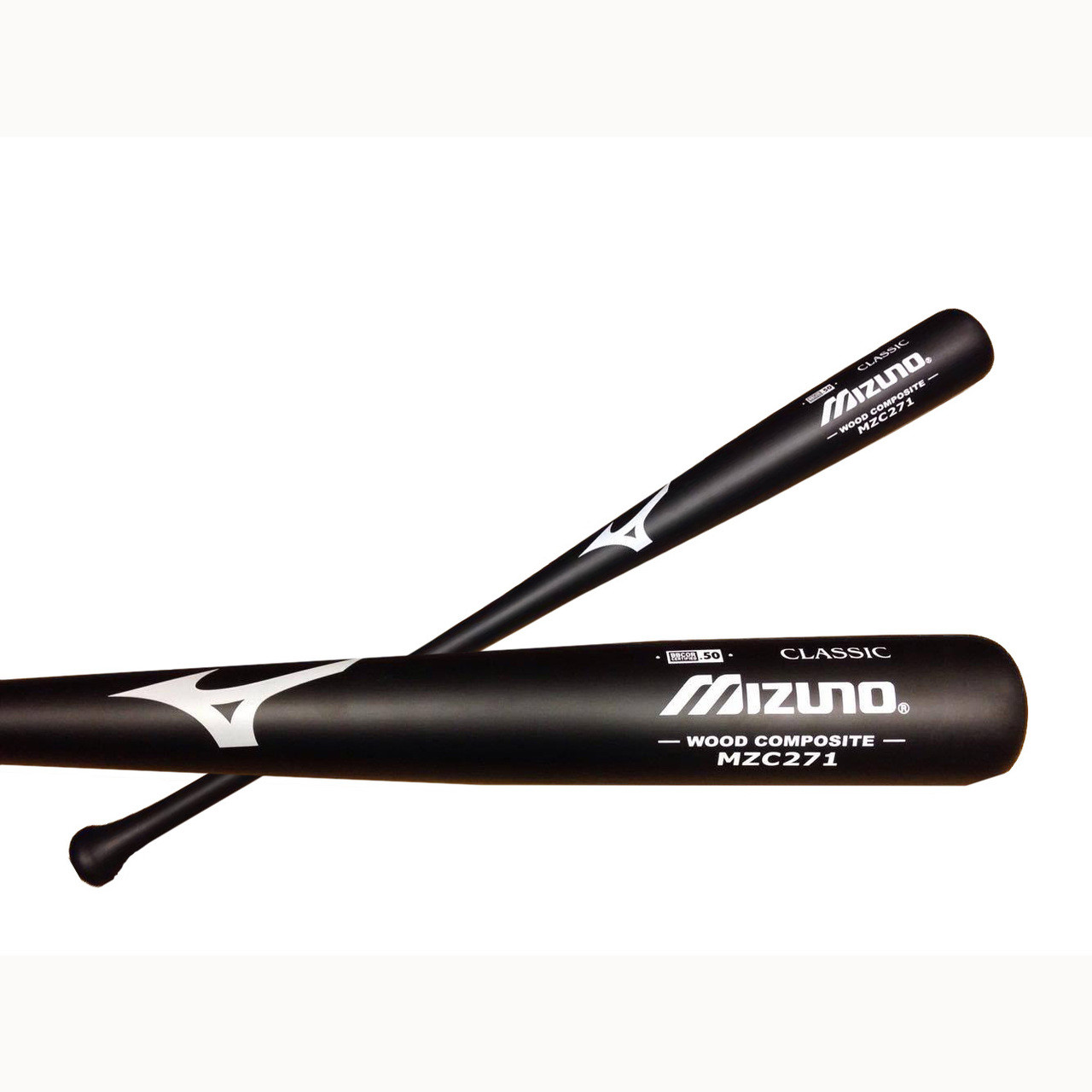 fadbfa9aeda Mizuno Wood Composite MZC 271 Black Baseball Bat - Dynamax Sports