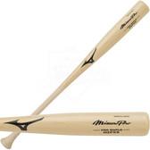 Mizuno Pro Maple MZP55  Natural Wood Baseball Bat
