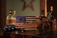 The Old Glory Betsy Ross Cask