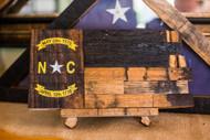 Cask - The North Carolina