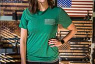 Green Flag Shirt