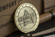 Heritage Coin
