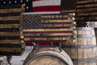 The Old Glory Small Batch