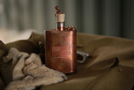 The Heritage Flag Flask