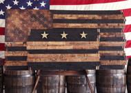 The Washington DC Heritage Flag