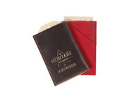 Heritage Flag & R. Riveter Slim Wallet