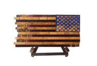 The Old Glory Defender Cask