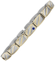 2020 Player's Stampato Slim with Single Blue Sapphire