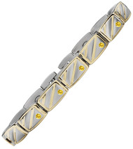 2020 Player's Stampato Slim with 5 Yellow Sapphires