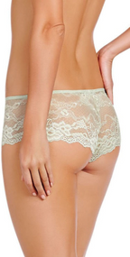 Pleasure State My Fit Lace Brazilian
