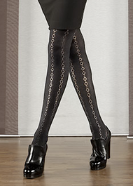 Bellissima Collant Oxford Tights