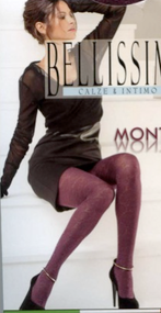 Bellissima Collant Montpellier Tights