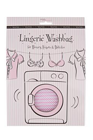 Model Behaviour Lingerie Washbag