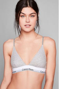 Calvin Klein Cotton Triangle